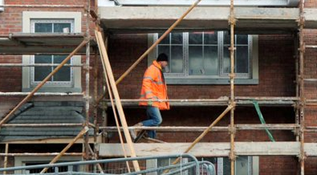 Ireland needs to build 80,000 new homes by the end of 2018