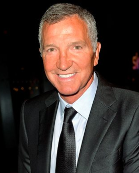 TV3 have acquired Graeme Souness as a pundit