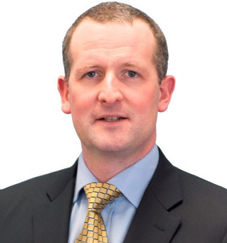 CEO of Dawn Meats Niall Browne