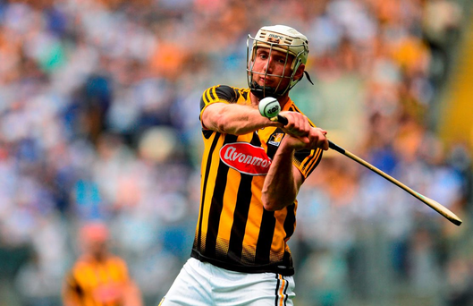 'Mick Fennelly was man of the match in my view, just ahead of Eoin Larkin'