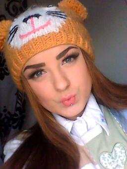 Emma Sloan (14) who died after having an allergic reaction to a peanut sauce she had in a restaurant