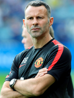 Ryan Giggs is learning all the time ahead of call to take hot seat
