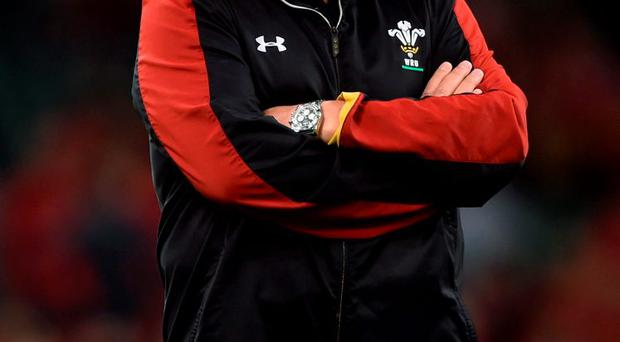 Warren Gatland: 'I understand the disappointment, but you can't protect everyone and you have a game to go out and win'