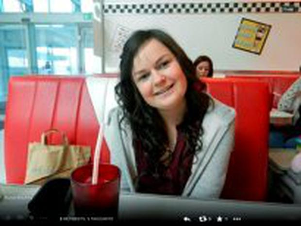 Karen Buckley, who was murdered by Alexander Pacteau