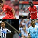 These players would be moving clubs on an emergency loan deal