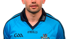 'Cian O'Sullivan is the key man in Jim Gavin's defensive strategy and that sweeping role is something that he has worked on for the last 12 months or more. He won't be easy to replace'