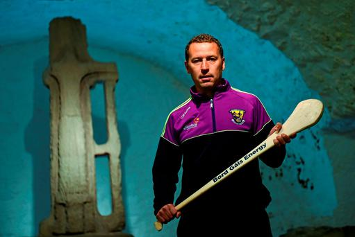 Wexford U-21 manager JJ Doyle is preparing for his sixth All-Ireland final with the county