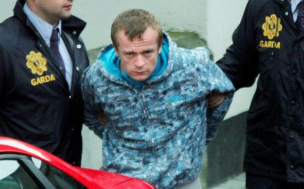 Eugene Cullen (pictured) who was found dead in his cell, was part of the gang led by 'Fat' Freddie Thompson