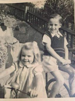Dublin Aiport launch appeal to trace owner of this 69-year-old photograph