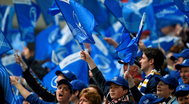 Leinster supporters can avail of a number of discount offers, the details can be found on the OLSC website www.olsc.ie