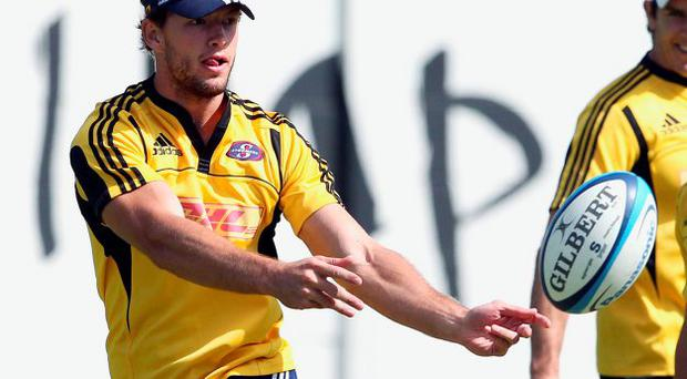 An all-South African coaching trio of Wilkinson, Danie Poolman (pictured) and Darin Claasen have had a good look at the players under their command, giving game time to all those available