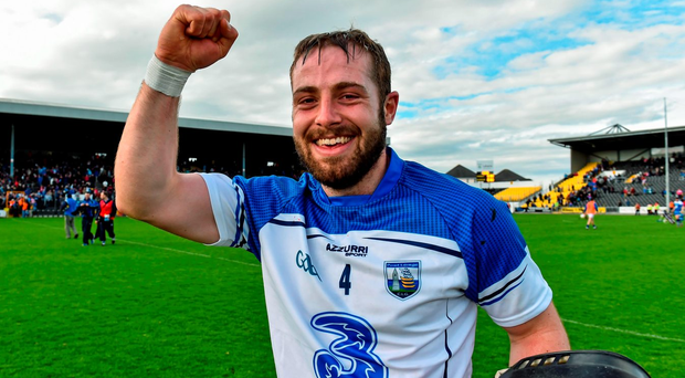 Waterford's Noel Connors