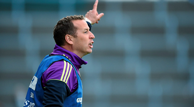 JJ Doyle is looking to lead Wexford to their first Bord Gais All-Ireland U-21 title since 1965