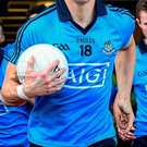 Diarmuid Connolly is one of the marquee players on view on Sunday