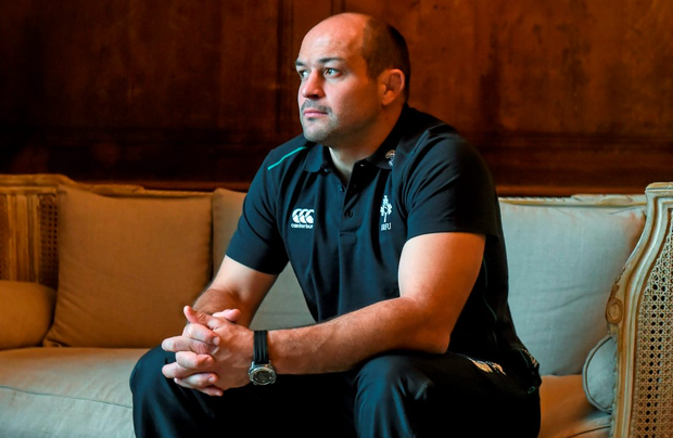 Rory Best believes Ireland are better prepared on and off the pitch for this World Cup