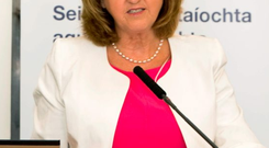 A spokesperson for Social Protection Minister Joan Burton's office said they were dedicated to assisting the gardaí and didn't rule out the possibility of more officers being deployed to assist in