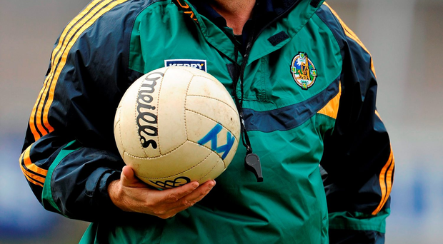 Doubts have emerged as to whether Donie Buckley will remain on as coach to the Mayo football team