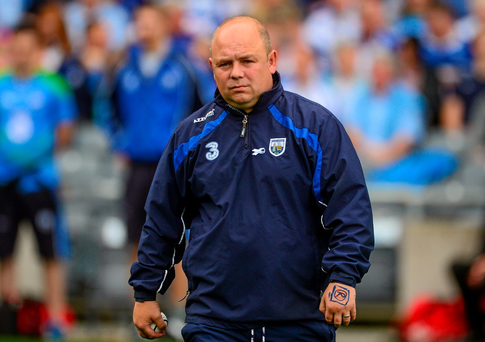 Waterford manager Derek McGrath has been handed a three-year extension