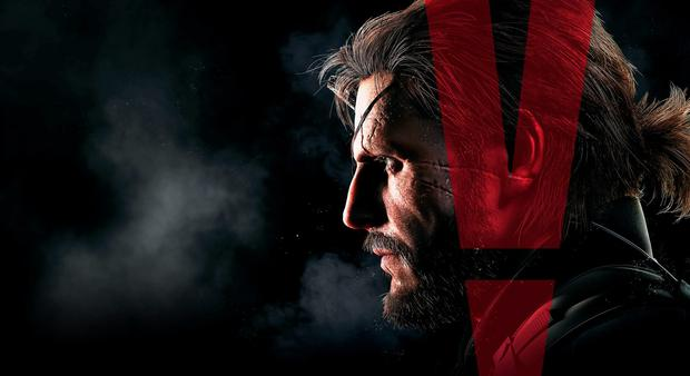 Metal Gear Solid V – The Phantom Pain