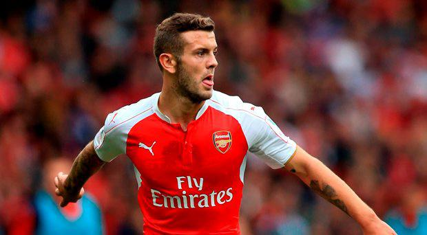 Arsenal midfielder Jack Wilshere will require surgery on a hairline fracture in his left leg and is set for several weeks of rehabilitation