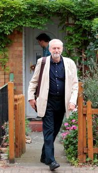 Jeremy Corbyn, the newly elected leader of the British Labour Party, wants to re-nationalise industry and tax the very wealthy and is seen as a threat to New Labour