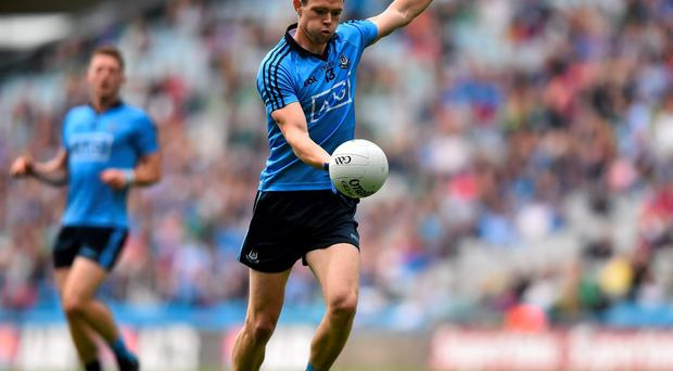 'Dean has been one of the best free-takers around... He's probably been Dublin's most consistent free-taker in the last 18 months'