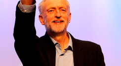 The election of Jeremy Corbyn has changed the British political landscape