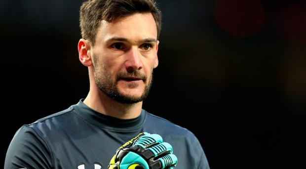 Hugo Lloris (Photo by Alex Livesey/Getty Images)