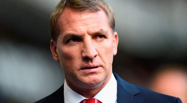 Brendan Rodgers (Photo by Jamie McDonald/Getty Images)