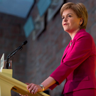 One wonders if it will all end in tears for party leader Nicola Sturgeon as she battles to fulfil the wishes of an electorate so unsure of what should be their hearts' desire