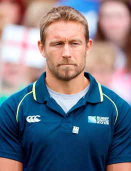'Jonny Wilkinson did sterlingwork in recruiting a new generation of fans who neither know nor care how many points a try is worth'