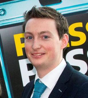 Political coverage: Kevin Doyle