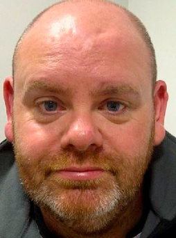 Gardai in Galway arrested David Ellis (40) who is a wanted man in the UK