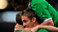 Kevin Doyle and I worked hard for our success, but young players could be tempted to take shortcuts