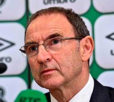 O'Neill: Bullish about his record