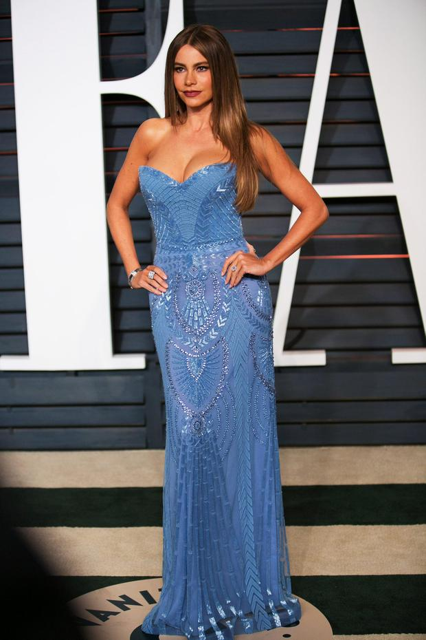 Picture proof that Sofia Vergara only ever wears one thing on the ...