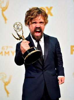 Peter Dinklage plays Tyrion in HBO's Game of Thrones