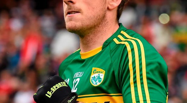 Donnchadh Walsh: 'Conditions were tough for both teams but we definitely made more mistakes than they did'