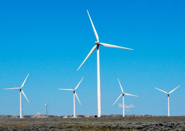The turbines have become bitterly divisive around the country
