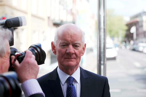 Patrick Neary: ordered to tesify
