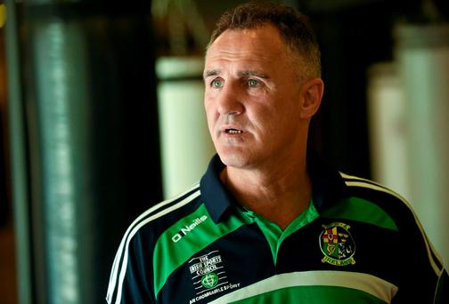 Ireland head coach Billy Walsh is believed to have been offered a contract to take over the USA Women's Elite Squad