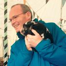 Agriculture Minister Simon Coveney at this year's Ploughing Championships