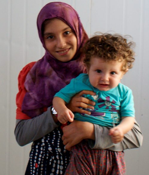 Syrian refugee families have actually boosted economic activity in Kilis