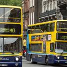 Dublin Bus (File Picture)