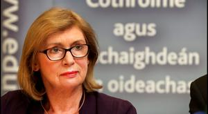 Minister for Education Jan O'Sullivan insisted yesterday that the Junior Cert reform programme would go ahead and said it was 'absolutely' not 'in the bin'
