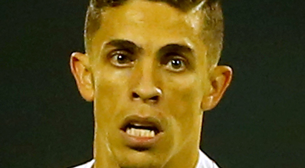 Gabriel accepts one-match ban