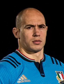 Missing: Italy captain Sergio Parisse