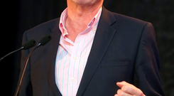 This year Michael O'Leary was awarded 5m share options in Ryanair