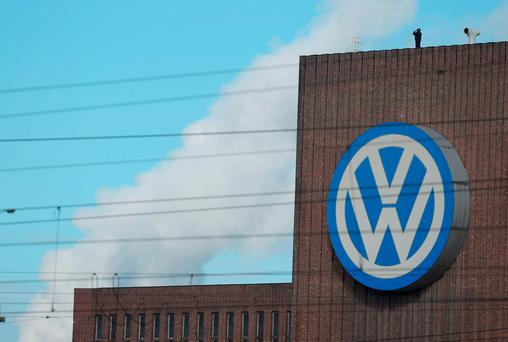Volkswagen Ireland's online system will allow to owners to check if their car is included in the emissions recall