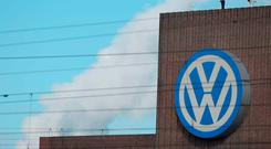 The Volkswagen scandal is 'rapidly becoming the worst ever to hit the automotive industry'